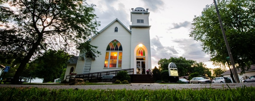 Zion Mennonite Church of Donnellson welcomes you!